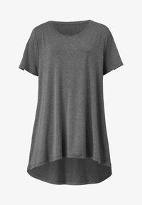 Angel of Style - Basic T-shirt - anthrazit - 4