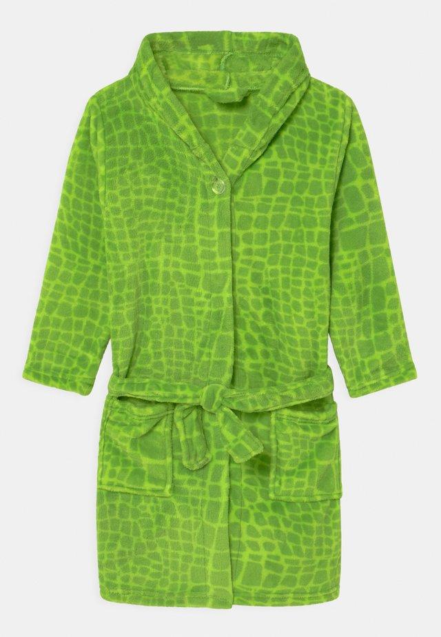 DINO - Peignoir - grün