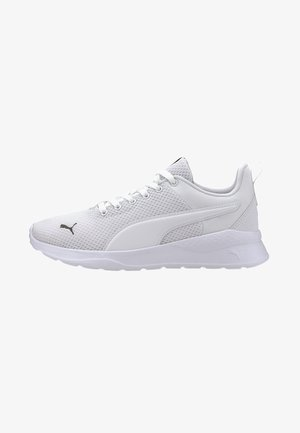 ANZARUN LITE  - Sneaker low - white