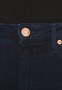 Tommy Jeans - SYLVIA SUPER - Skinny džíny - denim - 5