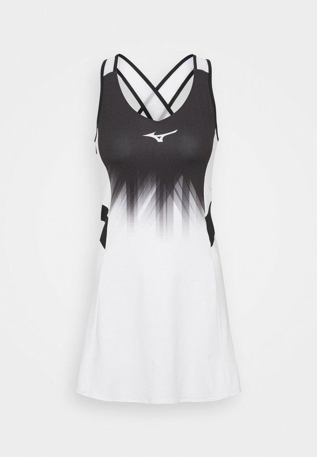 DRESS - Abbigliamento sportivo - white/black