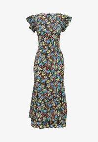 Never Fully Dressed - FRIDA FLORAL DRESS - Kjole - multi - 0