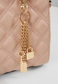 ALDO - ANACARDII - Handbag - nude - 6