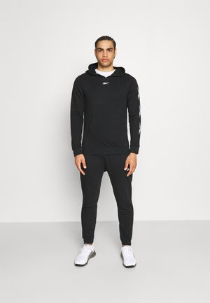 VECTOR TRACKSUIT - Survêtement - black