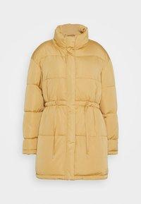 AUTUMN - Winter coat - camel