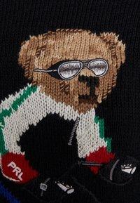 Polo Ralph Lauren - Sweter - black - 6