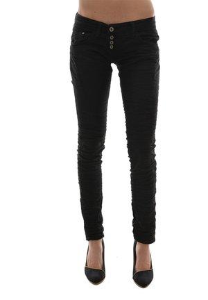 Slim fit jeans - noir