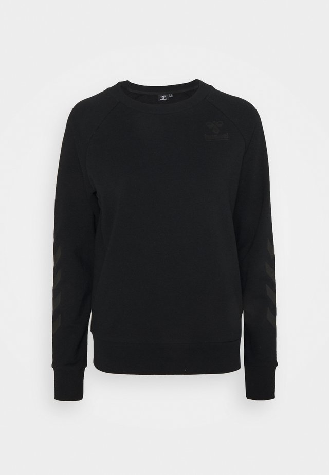 NONI - Sweater - black