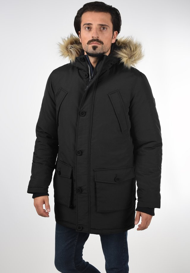 FRIGO - Winter coat - black