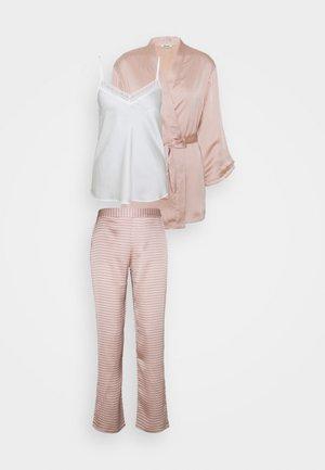 ERIC - Pyjamas - rose poudre