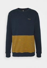 Volcom - FORZEE CREW - Sweatshirt - inca gold - 0