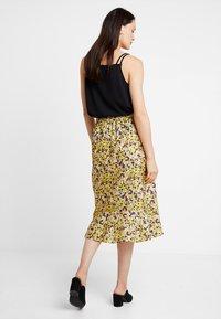 Six Ames - LEA - Áčková sukně - multi-colored - 2