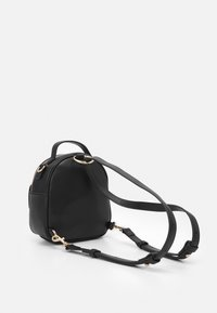 Versace Jeans Couture - SMALL BACKPBACK - Rucksack - nero - 2