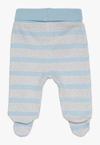 Jacky Baby - BOYS 2 PACK - Kangashousut - blue - 2