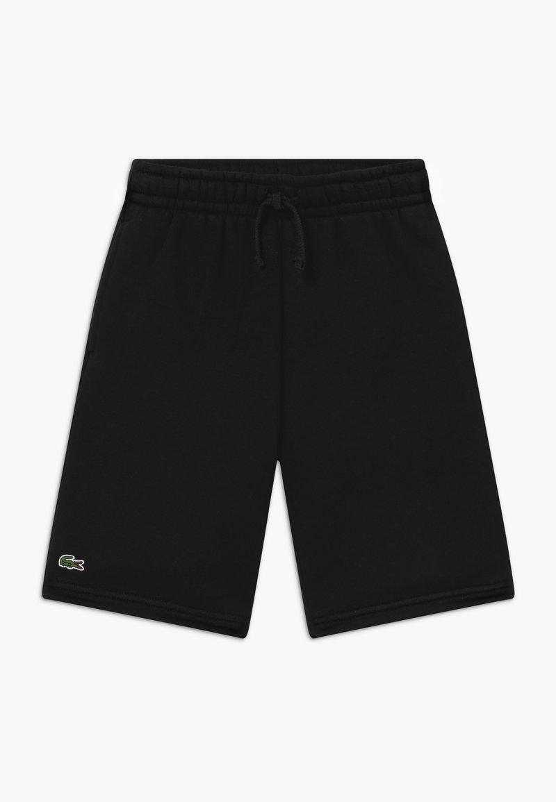 Lacoste Sport - CLASSIC - Short de sport - black
