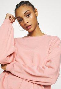 Monki - Sweatshirts - pink dusty - 3