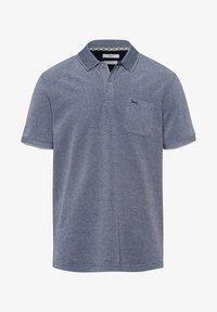 BRAX - STYLE PADDY - Polo shirt - marine - 3