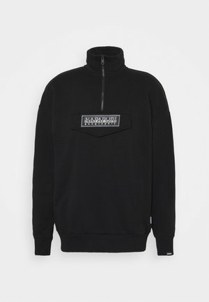 PATCH UNISEX - Sweatshirts - black