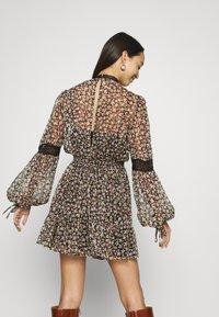Topshop - Denní šaty - multi - 2