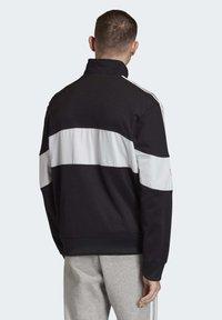 adidas Originals - BANDRIX TRACK TOP - Training jacket - black - 1