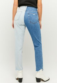 TALLY WEiJL - Jeans Slim Fit - blue denim - 2