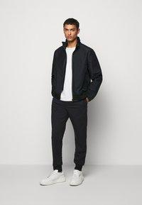 PS Paul Smith - PORTS HARRINGTON - Summer jacket - dark blue - 1