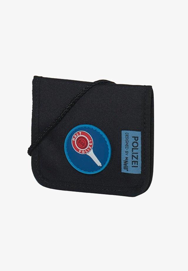 Pencil case - police