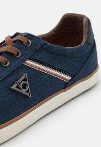 Bugatti - ALFA - Sneakers - dark blue - 5