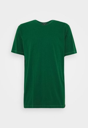 SHORT SLEEVE TEE - Basic T-shirt - jungle green