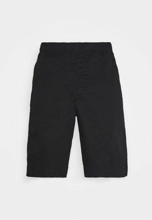 WORLDWIDE CHINO SHORT - Short - black