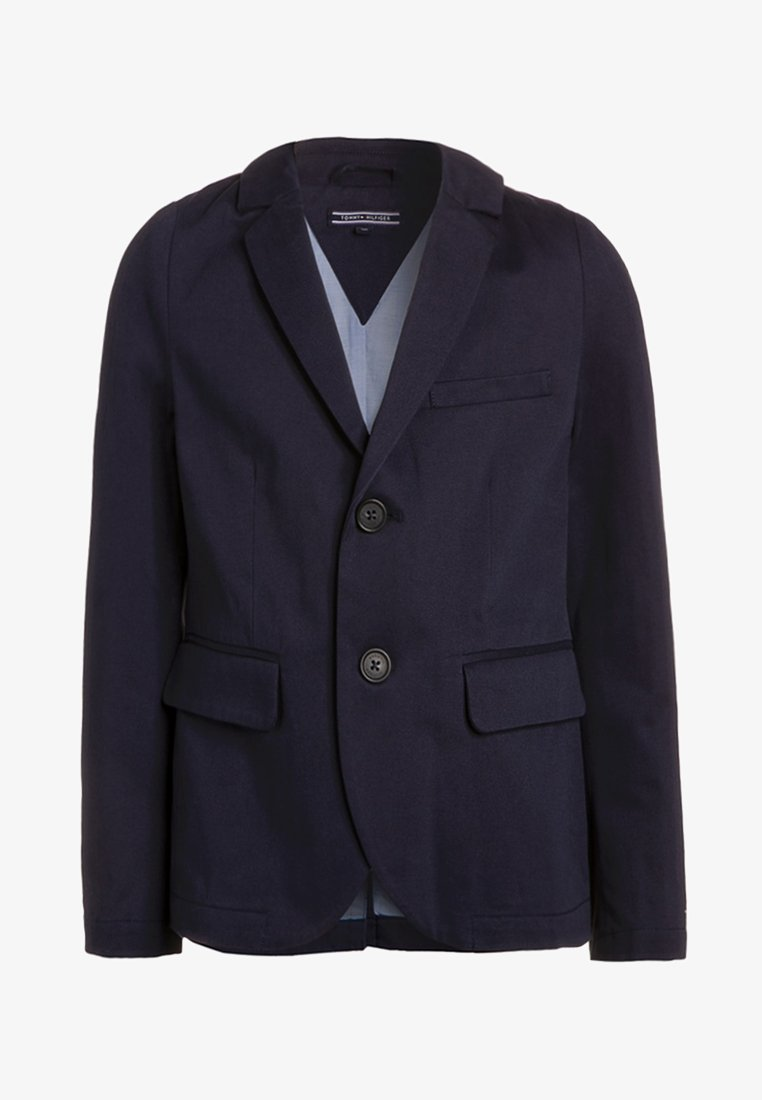 Tommy Hilfiger - Blazer jacket - blue