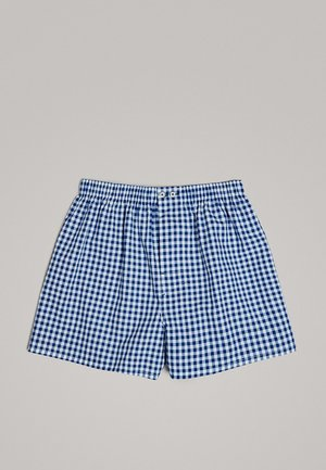 00244180 - Boxer shorts - blue