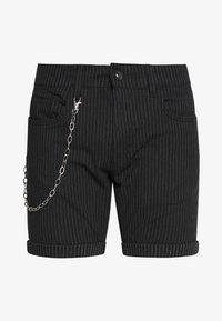Redefined Rebel - RRLANE - Shorts - black - 3