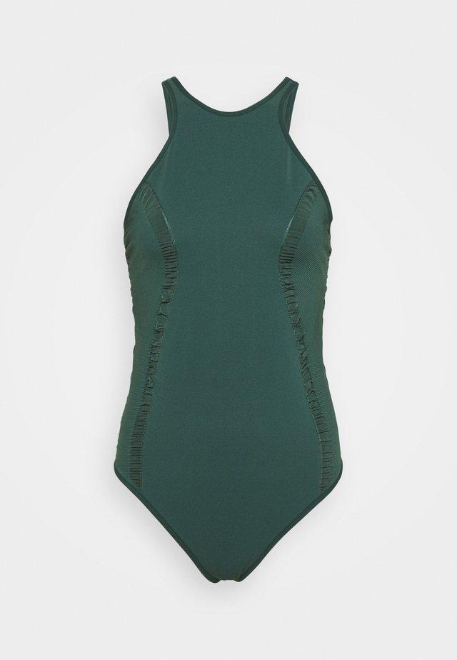 YOGA BODYSUIT - Justaucorps - pro green/vintage green