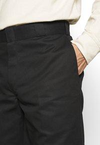 Dickies - GARDERE - Pantaloni - black - 3
