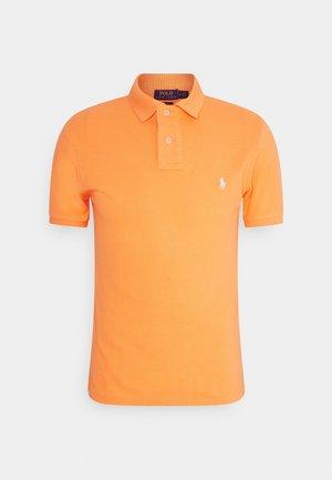 SHORT SLEEVE  - Piké - orange