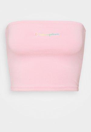 CROP  - Top - pink