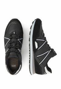 BOSS - Trainers - black - 2