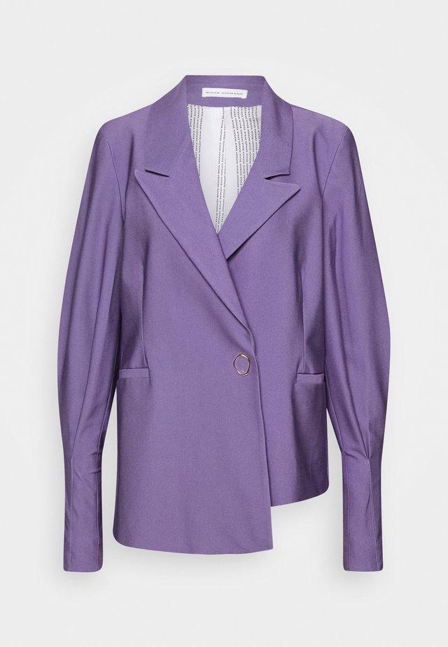 BORA - Sportovní sako - lilac