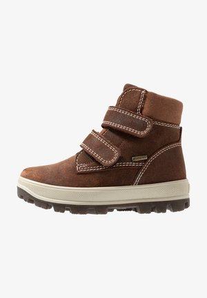 TEDD - Zimní obuv - braun