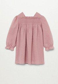 Mango - AINA - Day dress - rose - 1