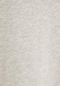 GAP - Basic T-shirt - heather grey - 2