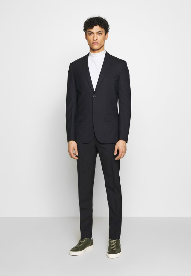 SUIT - Oblek - dark navy