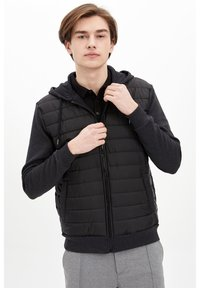 DeFacto - Light jacket - anthracite - 0