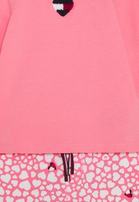 Tommy Hilfiger - BABY PRINTED SET - Trousers - pink - 3