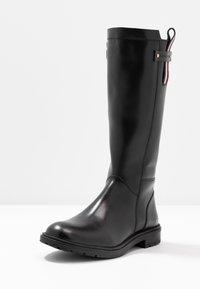 Tommy Hilfiger - Boots - black - 2