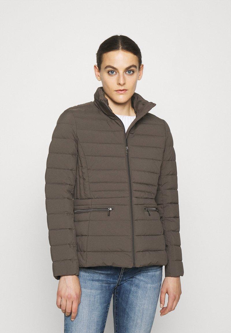 Lauren Ralph Lauren - INSULATED - Down jacket - mottled dark grey