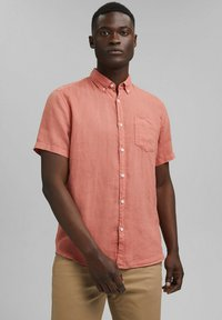 Esprit - Shirt - coral red - 0