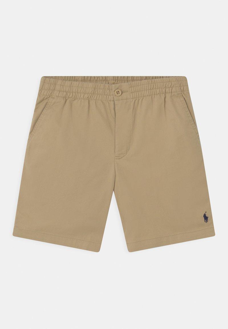 Polo Ralph Lauren - PREPSTER - Shorts - classic khaki