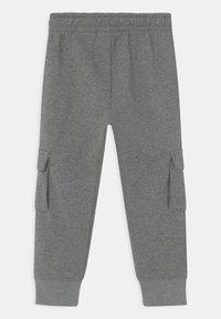 Nike Sportswear - Tracksuit bottoms - grey - 1